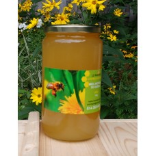Natural Honey 1kg