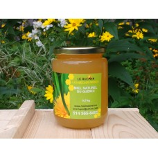 Natural Honey 0.5kg